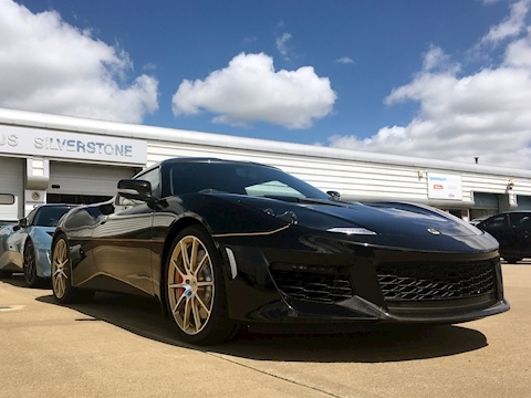Lotus Evora Sport 410 GP Limited Edition