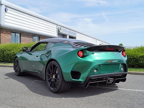Evora GT410 Sport 3.5 2dr Coupe Manual Petrol
