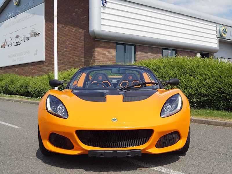 Lotus Elise Sprint 220 - Large 6
