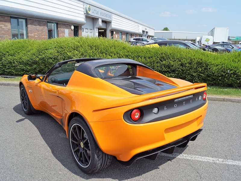 Lotus Elise Sprint 220 - Large 9