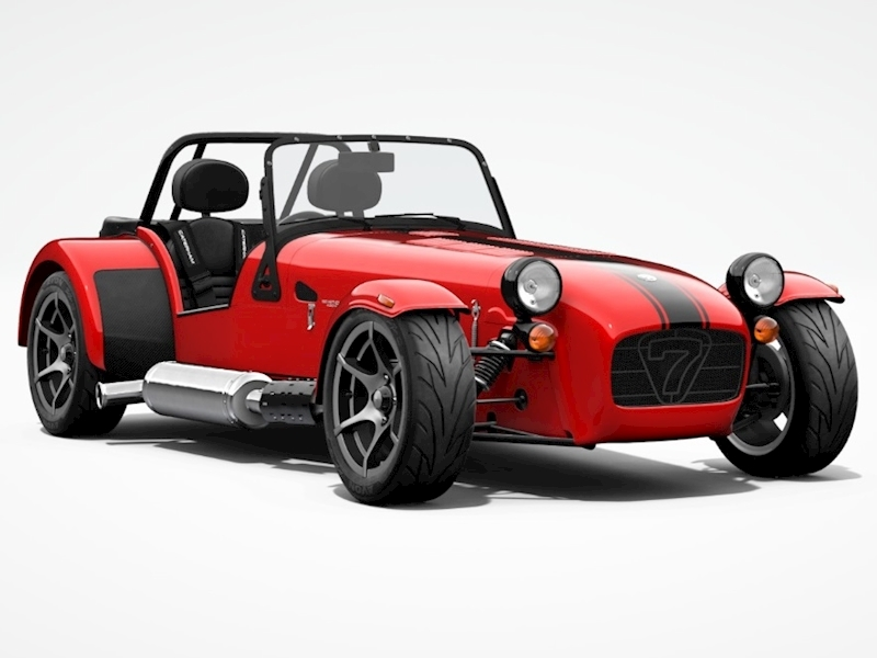 Caterham 420 S - Large 0