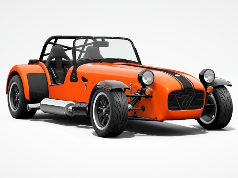 Caterham Seven 420R - Large 0