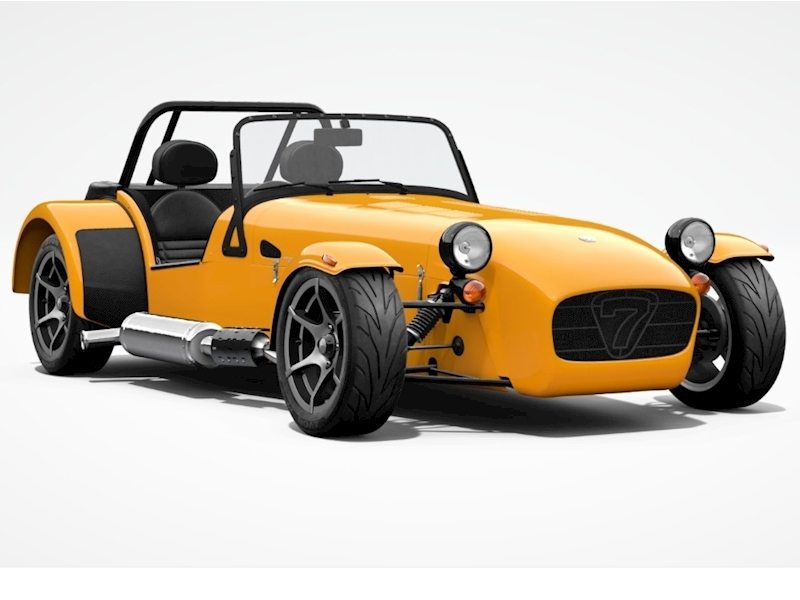 Caterham Seven 270S - Large 0