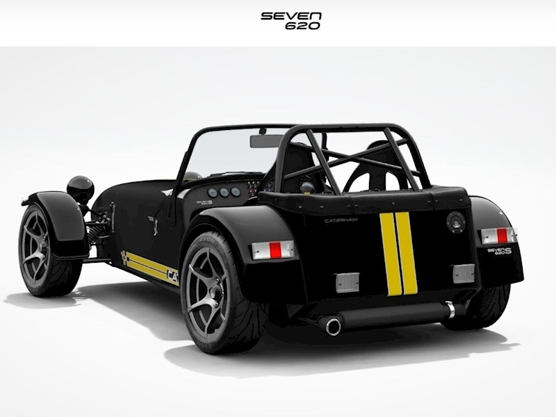 Caterham Seven 620S - Large 13