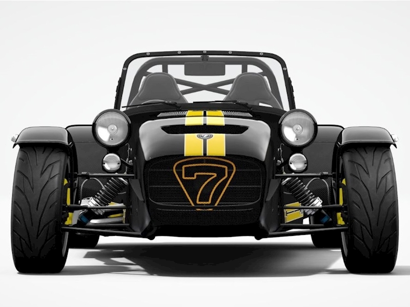 Caterham Seven 620S - Large 14
