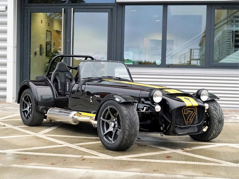 Caterham Seven 620S - Large 1