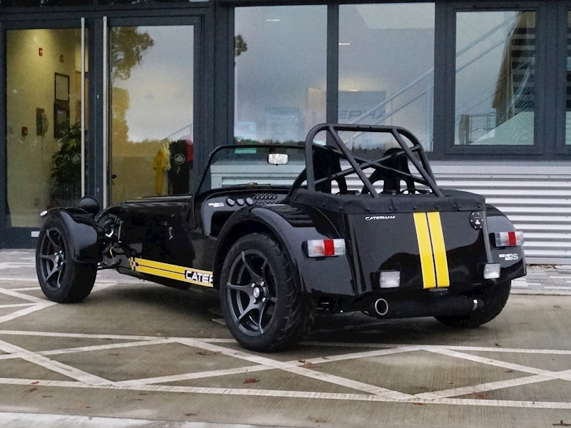 Caterham Seven 620S - Large 2