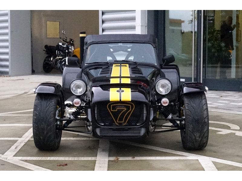 Caterham Seven 620S - Large 5