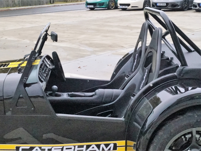 Caterham Seven 620S - Large 11