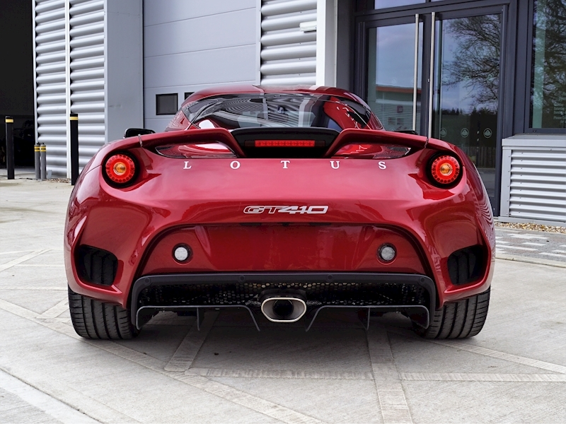 Lotus Evora GT410 - Large 7