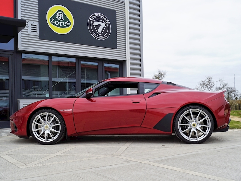 Lotus Evora GT410 - Large 9