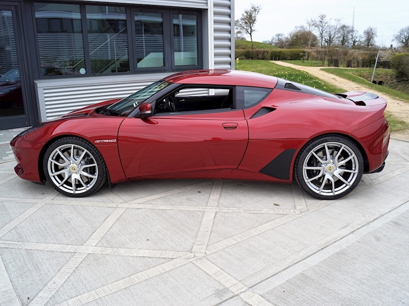 Lotus Evora GT410 - Large 21
