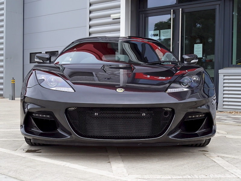 Lotus Evora GT410 - Large 6