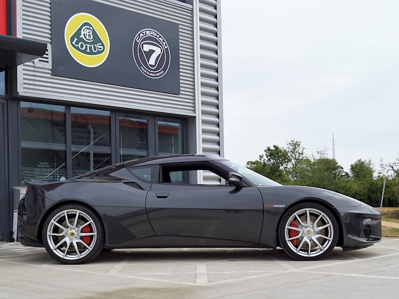 Lotus Evora GT410 - Large 10
