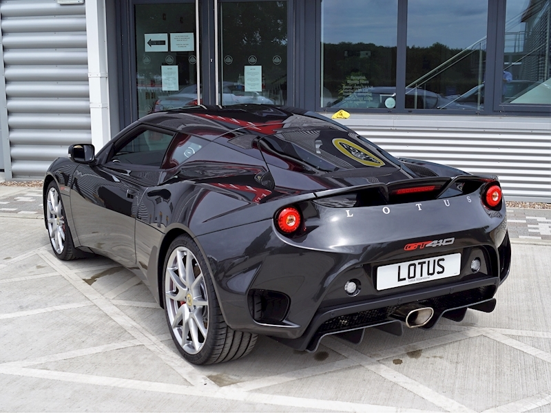 Lotus Evora GT410 - Large 12