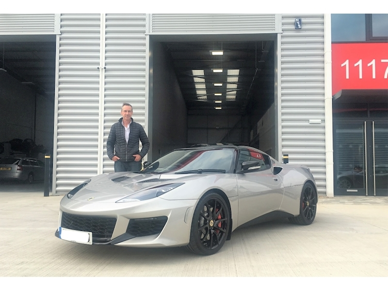 Lotus Evora V6 400 - Large 0