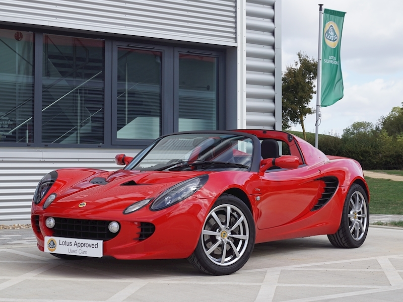 Lotus Elise 111R 16V Touring - Large 0