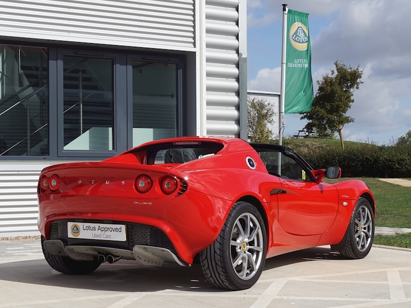 Lotus Elise 111R 16V Touring - Large 1