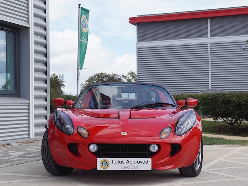 Lotus Elise 111R 16V Touring - Large 6