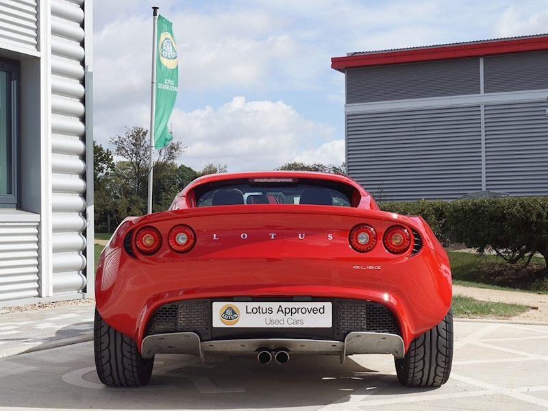 Lotus Elise 111R 16V Touring - Large 7