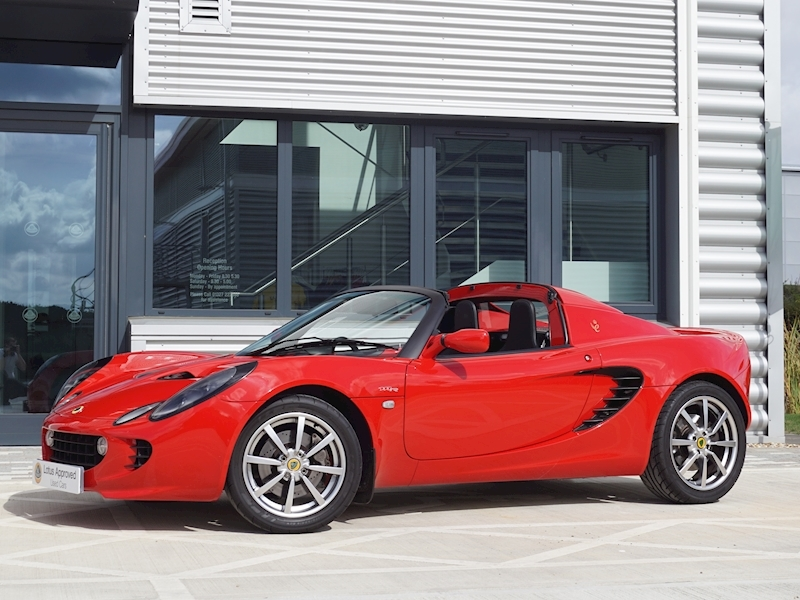 Lotus Elise 111R 16V Touring - Large 10