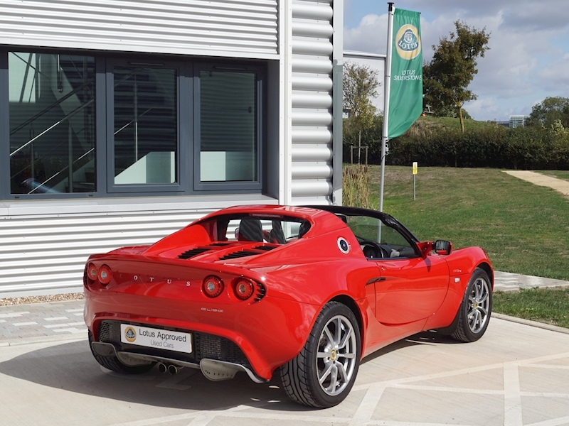 Lotus Elise 111R 16V Touring - Large 11