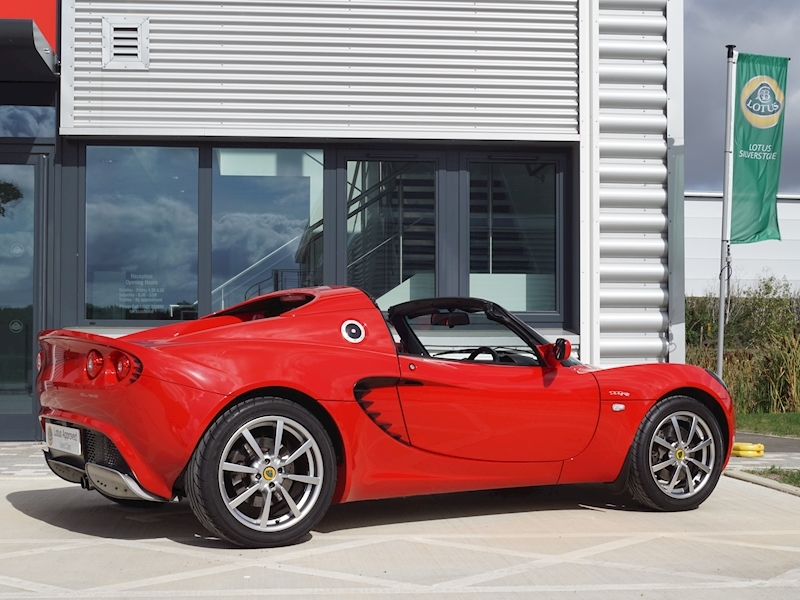 Lotus Elise 111R 16V Touring - Large 12