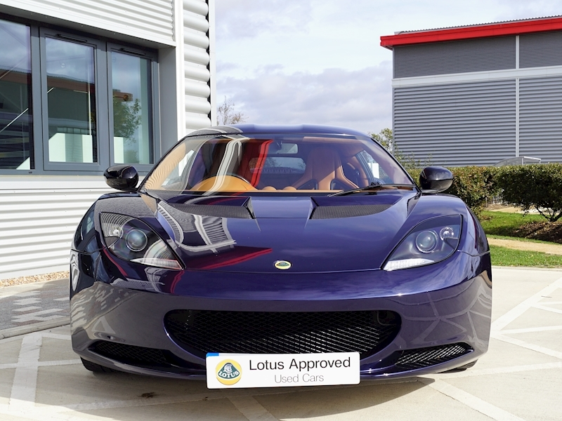 Lotus Evora V6 S 4 - Large 5