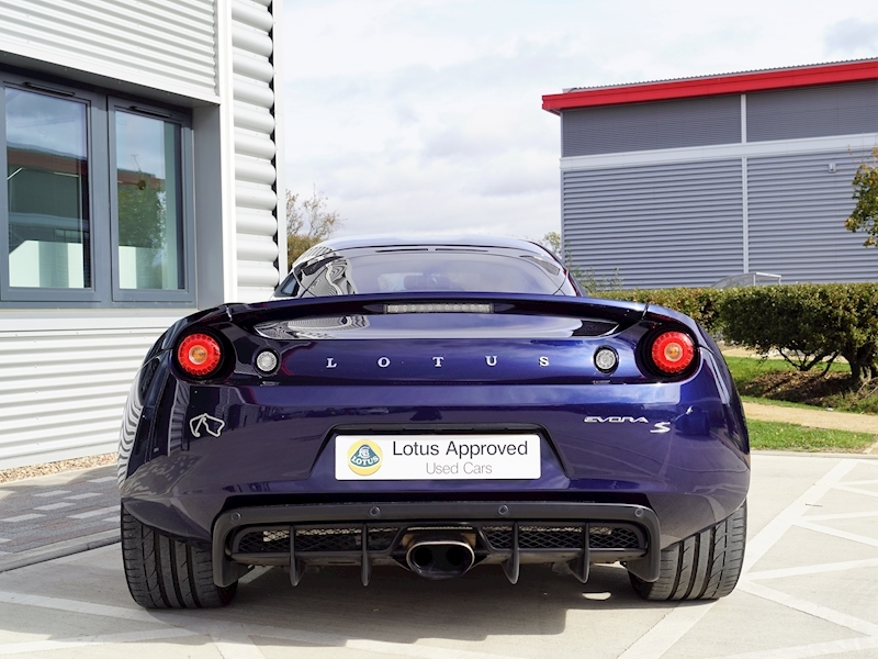 Lotus Evora V6 S 4 - Large 6