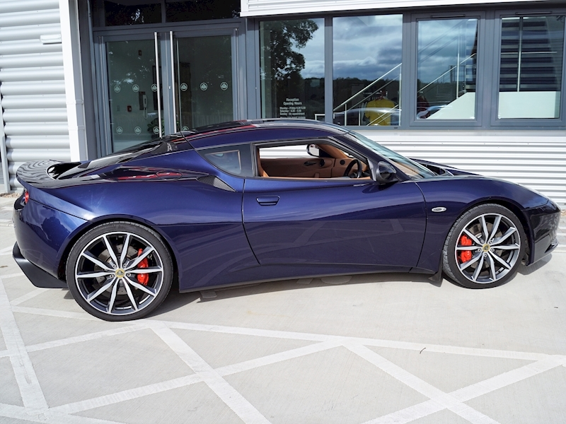 Lotus Evora V6 S 4 - Large 17