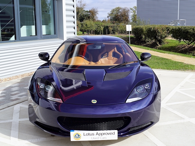 Lotus Evora V6 S 4 - Large 18
