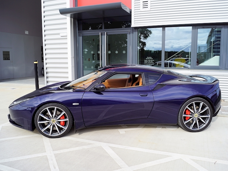 Lotus Evora V6 S 4 - Large 20