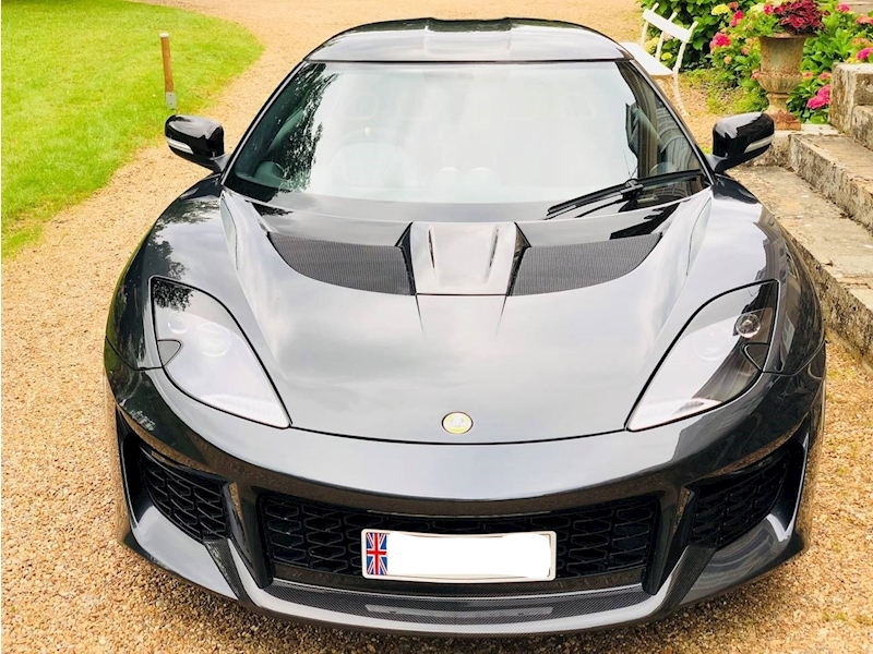 Lotus Evora Sport 410 - Large 6