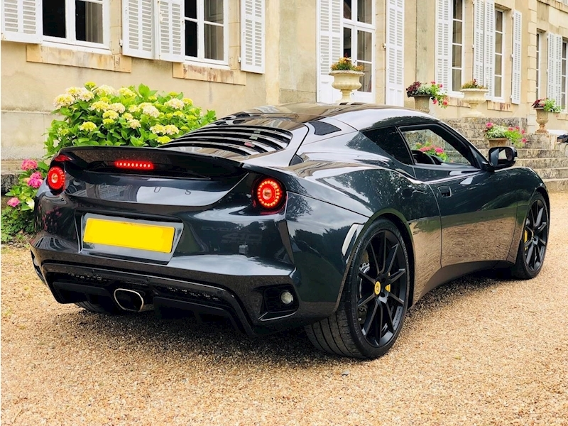 Lotus Evora Sport 410 - Large 7