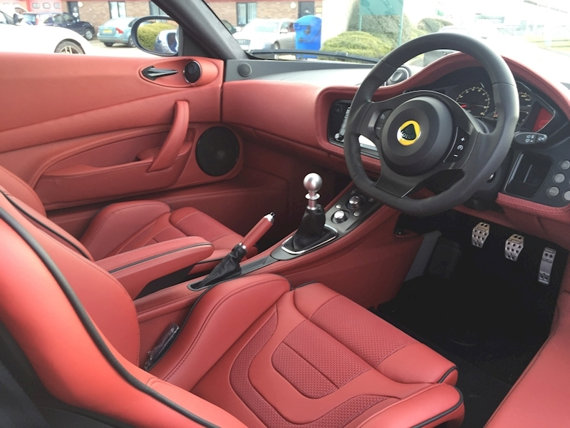 Lotus Evora S Essex Edition - Large 3