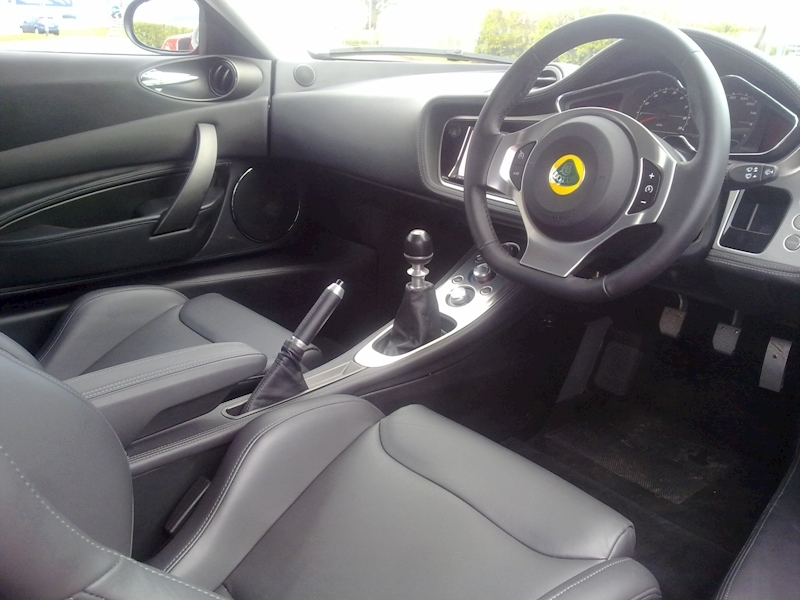 Lotus Evora S 2+0 Sport, Tech & Prem - Large 2