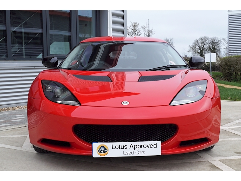 Lotus Evora S 2+0 Sport, Tech & Prem - Large 6