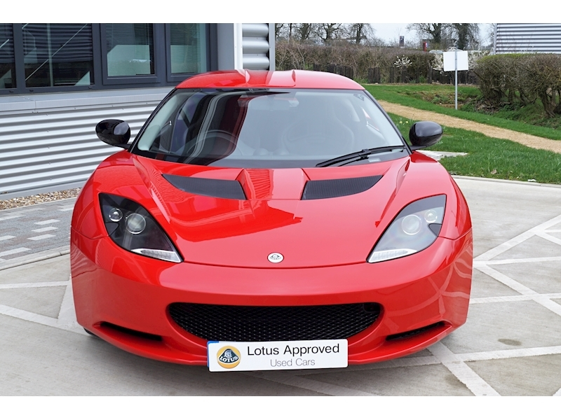 Lotus Evora S 2+0 Sport, Tech & Prem - Large 10