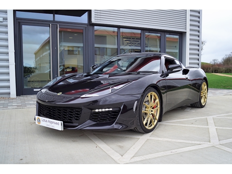 Lotus Evora 400 - Large 0
