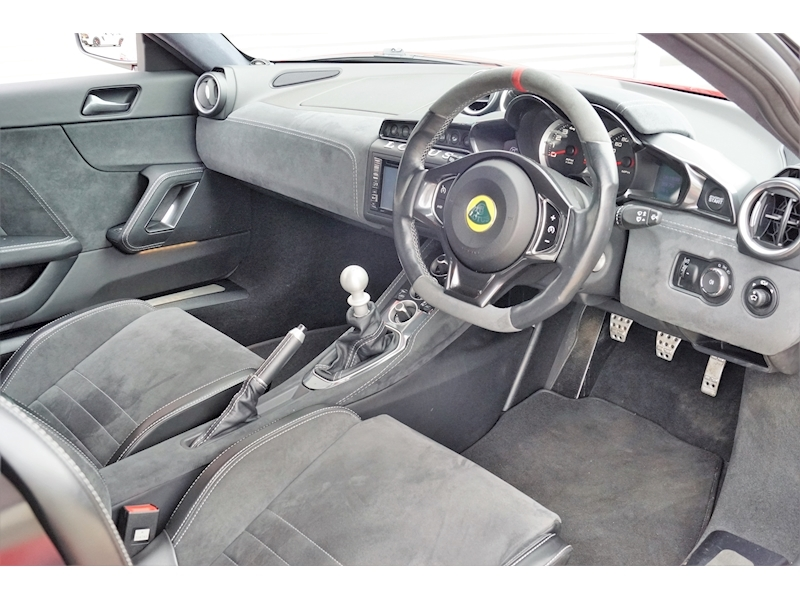 Lotus Evora 400 - Large 2