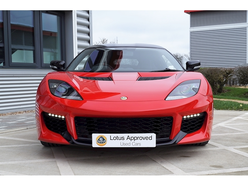 Lotus Evora 400 - Large 6