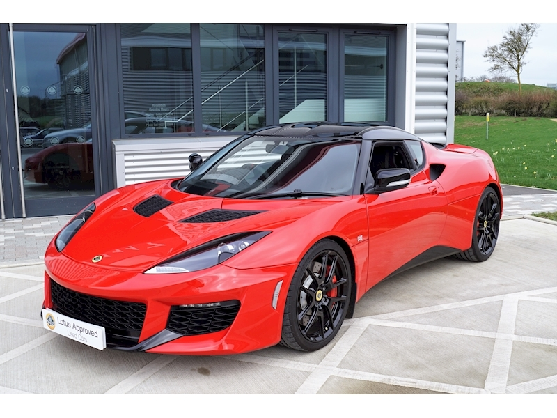Lotus Evora 400 - Large 11