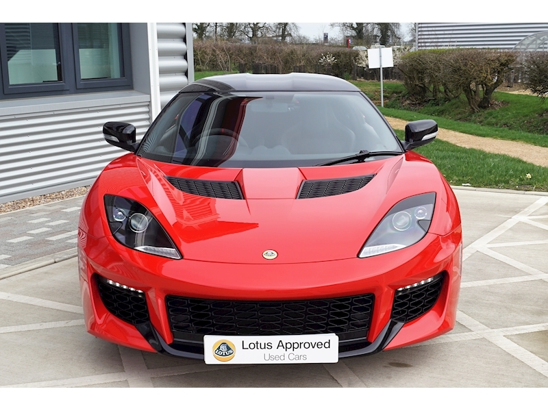 Lotus Evora 400 - Large 13