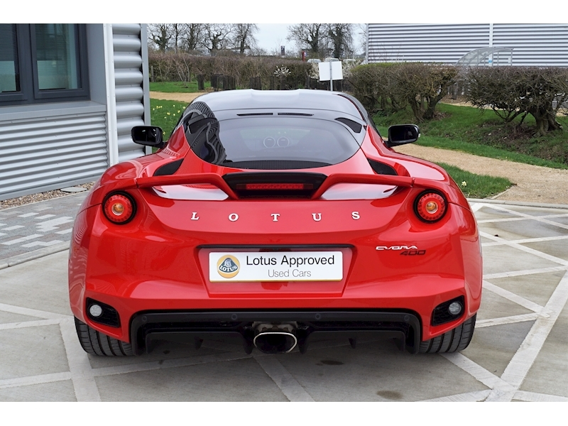 Lotus Evora 400 - Large 14