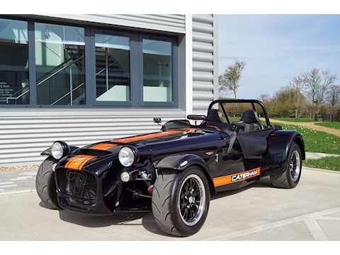 Caterham Super Seven 620R