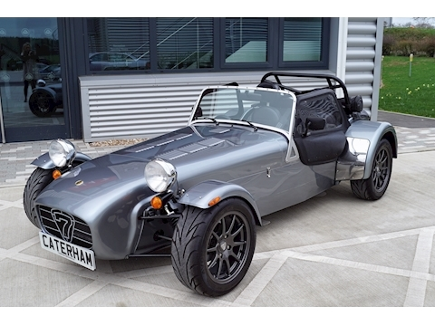 Caterham Super Seven 150 Roadsport