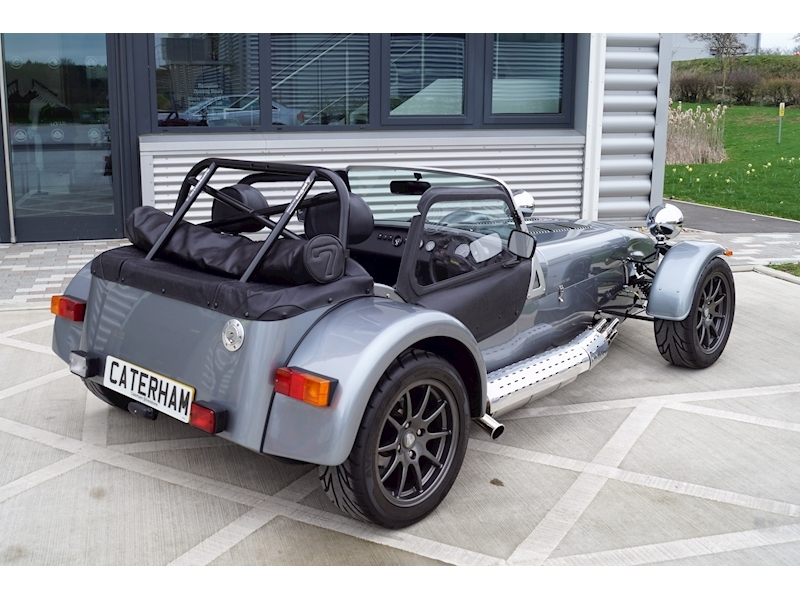 Caterham Super Seven 150 Roadsport - Large 1