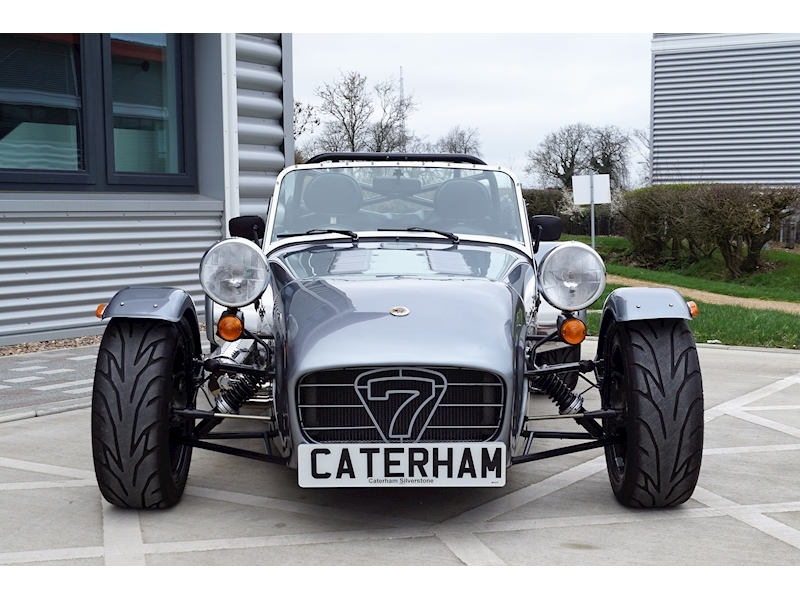 Caterham Super Seven 150 Roadsport - Large 3