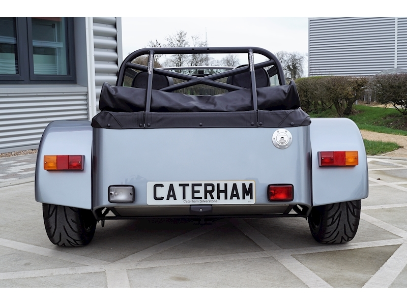 Caterham Super Seven 150 Roadsport - Large 4