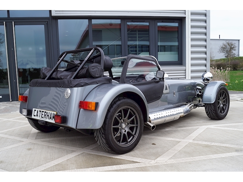 Caterham Super Seven 150 Roadsport - Large 7
